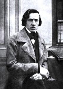 Fredericb Chopin